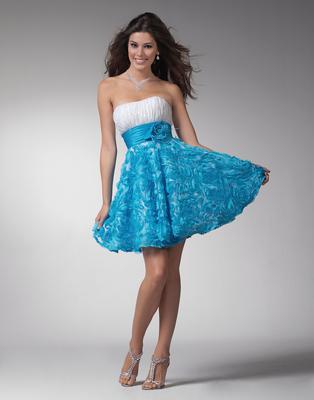плаття для офсу