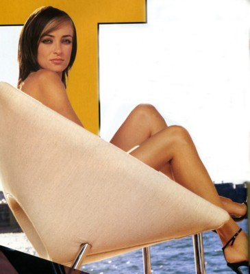 Katrina Warren poster G51613
