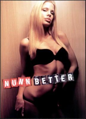 Kendell Nunn poster G51639