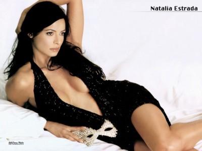 Natalia Estrada poster G5164