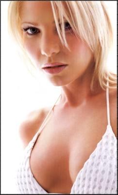 Melissa Tkautz poster G51747