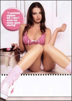 Michelle Romei poster G51752