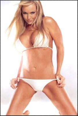 Nikki Visser poster G51781