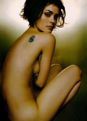 Shannyn Sossamon poster G51823