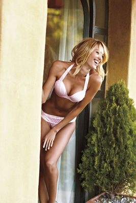 Candice Swanepoel poster G520375