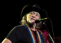 Willie Nelson picture G520525