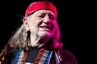 Willie Nelson picture G520526
