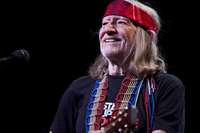 Willie Nelson picture G520528