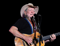Willie Nelson picture G520529