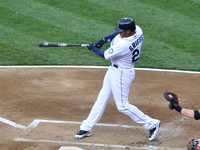 Ken Griffey Jr picture G520617