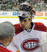 Carey Price picture G520680