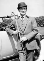 Patrick Macnee picture G520719