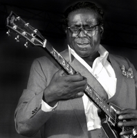Albert King picture G520731
