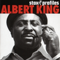 Albert King picture G520733