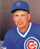 Mark Grace picture G520766