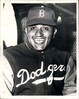 Don Newcombe picture G520769