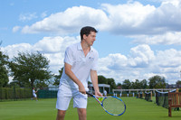 Tim Henman picture G520787