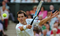 Tim Henman picture G520789