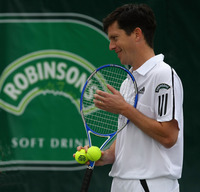 Tim Henman picture G520790