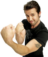 Rob Mcelhenney picture G520840
