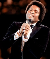 Charley Pride picture G520939
