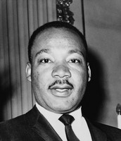 Martin Luther King Jr picture G520946