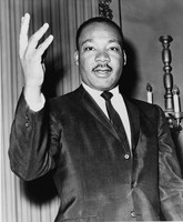 Martin Luther King Jr picture G520950