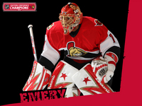 Ray Emery picture G520992