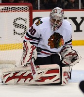 Ray Emery picture G520993