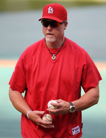 Mark Mcgwire picture G521010