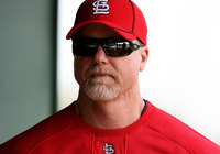 Mark Mcgwire picture G521011