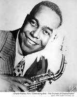 Charlie Parker picture G521018