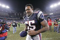 Willie Mcginest picture G521039