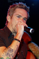 Mark Mcgrath picture G521043