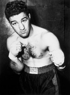 Rocky Marciano poster G521052