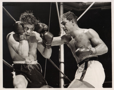 Rocky Marciano poster G521053
