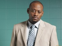 Omar Epps picture G521136