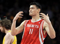 Yao Ming picture G521232