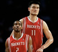 Yao Ming picture G521233