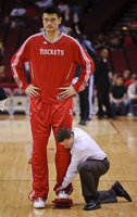 Yao Ming picture G521236