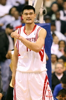 Yao Ming picture G521239