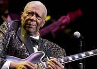 B.B. King picture G521308