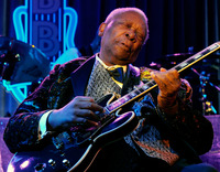 B.B. King picture G521310