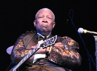 B.B. King picture G521311