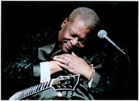 B.B. King picture G521314