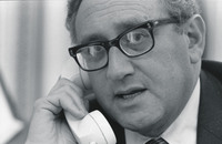 Henry Kissinger picture G521322