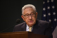 Henry Kissinger picture G521324