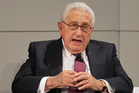 Henry Kissinger picture G521325