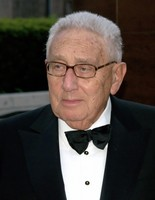 Henry Kissinger picture G521326