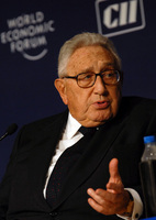 Henry Kissinger picture G521327